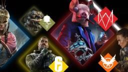 Black Friday: Jogos da Ubisoft para PC têm até 85% de desconto