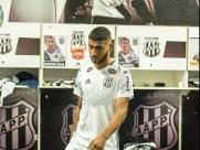 Ponte renova e empresta atacante para o Corinthians
