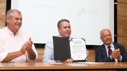 Prefeitura e Sanasa anunciam 7 reservatórios de água