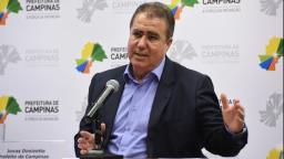 Jonas Donizette monta conselho político com quatro pré-candidatos