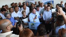 Névio: quem é o pai da UPA Carlos Lourenço?