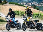 Ducati do Brasil usa Live para lançar a Scrambler Icon 2020