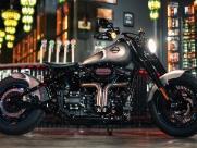 BLOG: Competição da Harley elege a melhor moto customizada