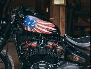 BLOG: Harley anuncia dia 5 vencedor da batalha de customização