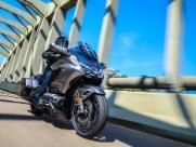 BLOG: Honda Gold Wing Tour leva o prêmio Moto Premium do Ano