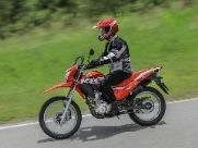 Honda NXR Bros 160 ganha edição especial por R$ 13 mil