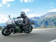 BLOG: Kawasaki Ninja com 210cv de potência custa R$ 140 mil