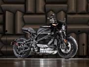 BLOG: Motocicleta elétrica da Harley-Davidson chega ao mercado