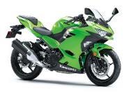 BLOG: Kawasaki convoca para recall 1060 unidades da Ninja 400