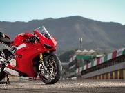 BLOG: Nova Ducati Panigale V4 S, um foguete fora das pistas