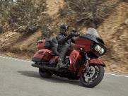 BLOG: Harley-Davidson apresenta destaques da linha 2020