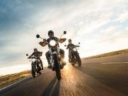 BLOG: Passeio da Rota K leva motociclistas a Holambra