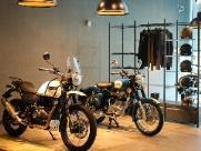 BLOG: Royal Enfield inaugura loja em Ribeirão Preto dia 19