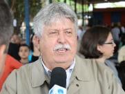Vereador denuncia Tenente Santini à Corregedoria