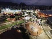 Salão Moto Brasil 2020 será realizado em novembro no Rio