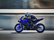 BLOG: Yamaha capricha no visual da nova YZF-R3 2020