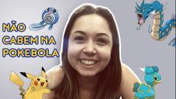Pokémons da vida real?