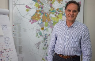 Mastrangelo Reino / A Cidade - José Batista Ferreira foi eleito para o biênio 2016/2018
