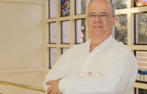 José Eduardo Fernandes é mestre em Educação da FAAP Ribeirão Preto (Foto: Divulgação) - Foto: ACidade ON - Ribeirão Preto