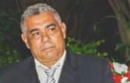 José Genaldo de Andrade está internado em estado grave após ser atropelado - Foto: Da reportagem