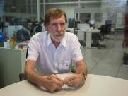 Médico, Hermenegildo promete forte atuação na área da saúde
