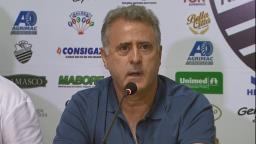 Diretor fala em reformulação do Comercial para a Copa Paulista