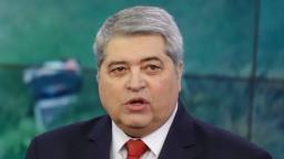 Datena se filia ao PSL; partido mira disputa presidencial