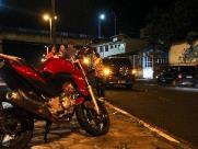 Jovem de 29 anos morre após acidente na Via Expressa