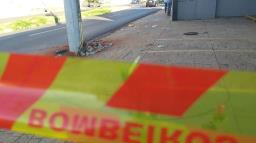 Jovem morre após colidir contra poste no Jardim das Roseiras