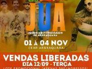 Jogos Universitários de Araraquara terão MC Guime e Inimigos da HP