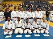 Cinco judocas de Ribeirão Preto conquistam faixa preta