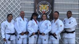 Judocas de São Carlos vão disputar Open Sul-Americano