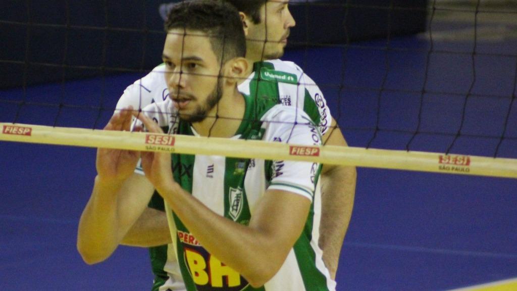 Judson é o sexto contratado pelo time campineiro (Foto: Divulgação) - Foto: (Foto: Divulgação)