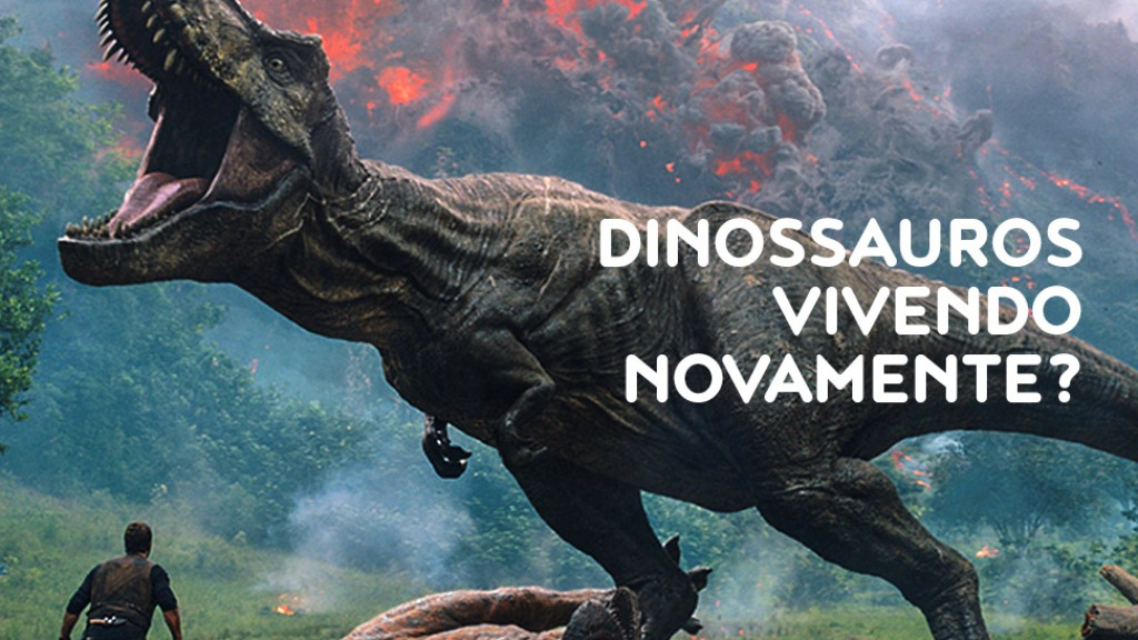 Jurassic World 2/Reprodução - Foto: Divulgação