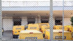 Justiça mantém suspensão de entregas dos Correios em áreas de risco