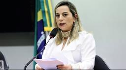 Santa Casa recebe emenda de R$ 100 mil de deputada federal