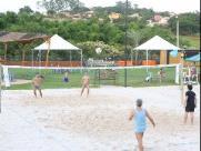 Ribeirão Preto receberá o Circuito Brasileiro de Vôlei de Praia