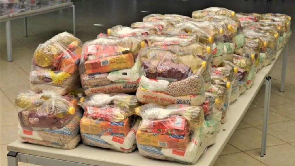 Kit alimentação começará a ser entregue em março. Foto: Imagem ilustrativa - Foto: ACidade ON - São Carlos