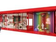 Kit Kat abre loja no Morumbishopping