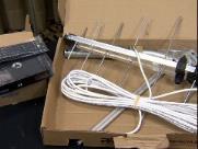 TV Digital: venda de kit com preço acessível ocorre neste fim de semana