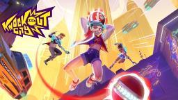 EA anuncia beta aberto com crossplay de Knockout City