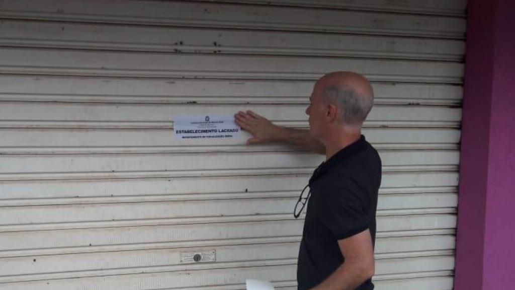 Ao todo, 112 autuações foram lavradas em Ribeirão Preto (Foto: divulgação/CCS Ribeirão Preto) - Foto: divulgação