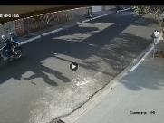 Suspeito de invadir casa e furtar eletrodomésticos é preso em São Carlos