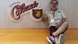 Morre Laercio Shiya, o Japonês da Cervejaria Colorado