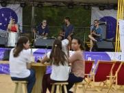Lagoa do Taquaral terá festival de Minas e de Chocolate