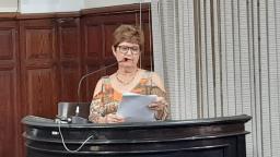 Após 20 anos como vereadora, Laíde da UIPA não se reelege em São Carlos