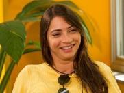 Lais Souza posta vídeo mostrando superação no tratamento