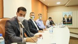 Coligação de Doutor Lapena reúne 52 pré-candidatos a vereador