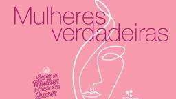 Outubro Rosa: grupo cria e-book gratuito com relatos femininos