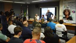 Prefeitura lança programa com oficinas para abrir negócios